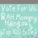 WAH Mommy Hangout Top 100